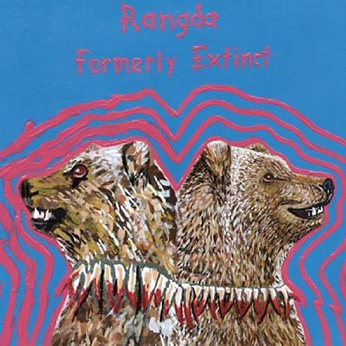 Alliance Rangda - Formerly Extinct