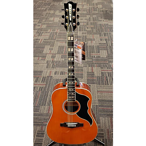 EKO Ranger VI Acoustic Electric Guitar