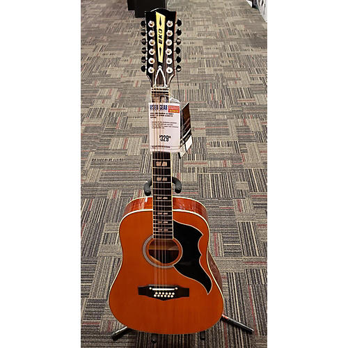 EKO Ranger XII 12 String Acoustic Guitar