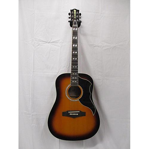 EKO Ranger XII VR Acoustic Guitar