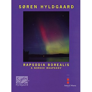 De Haske Music Rapsodia Borealis for Trombone and Wind Orchestra Trombone ... by De Haske Music