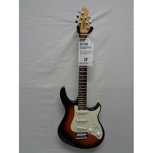 Peavey Raptor Plus Solid Body Electric Guitar