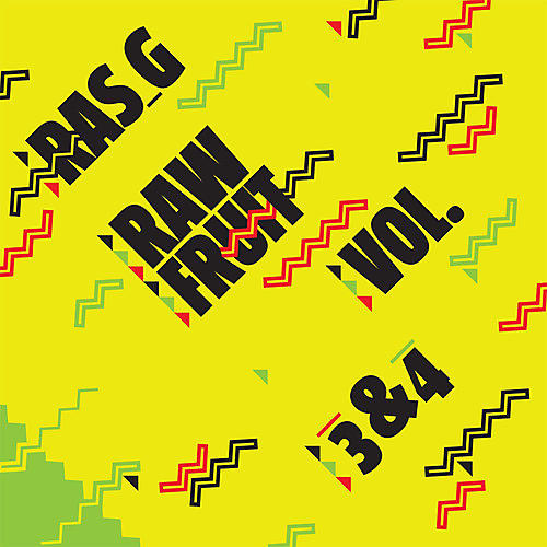 Alliance Ras G - Raw Fruit 3-4