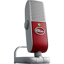 Blue Raspberry Studio USB/iOS Microphone - with $200 in Software Level 1