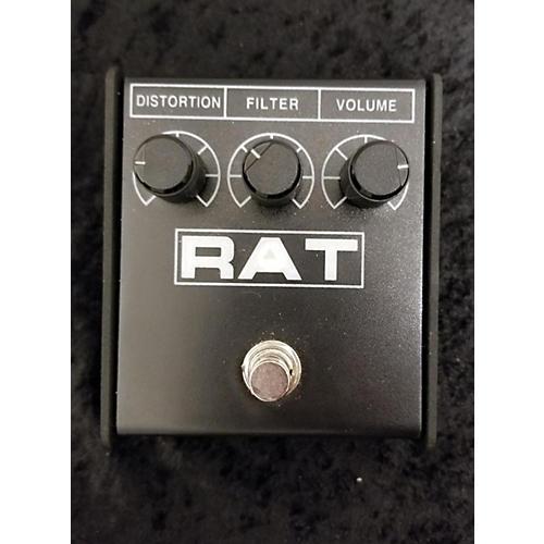Pro Co Rat II Effect Pedal
