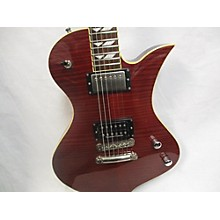 Fernandes Ravelle Solid Body Electric Guitar