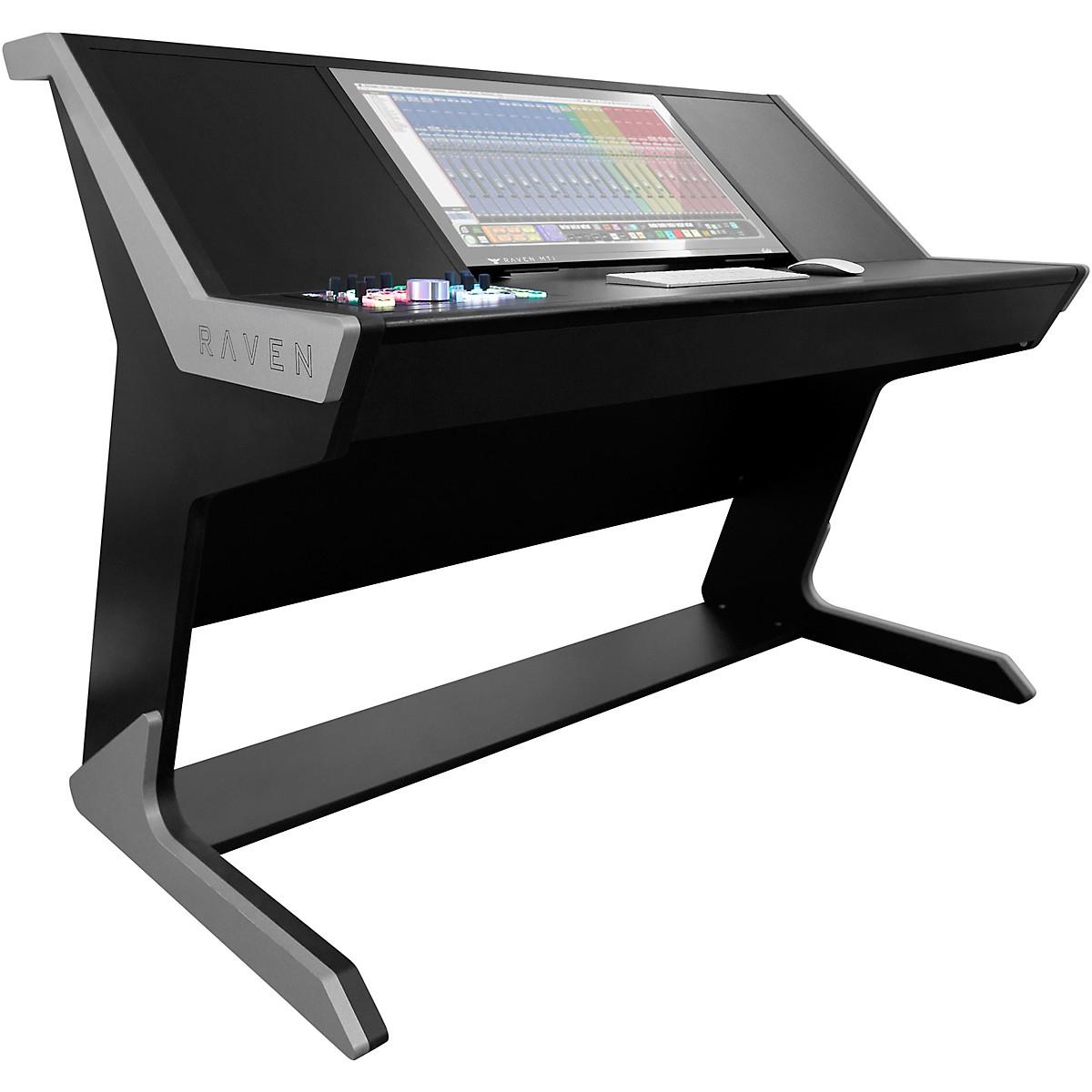 Steven Slate Audio Raven MTi Core Station - Desk Only