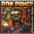 Alliance Raw Power - Tired and Furious thumbnail
