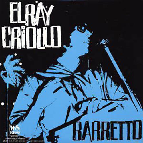 Alliance Ray Barretto - El Ray Criollo