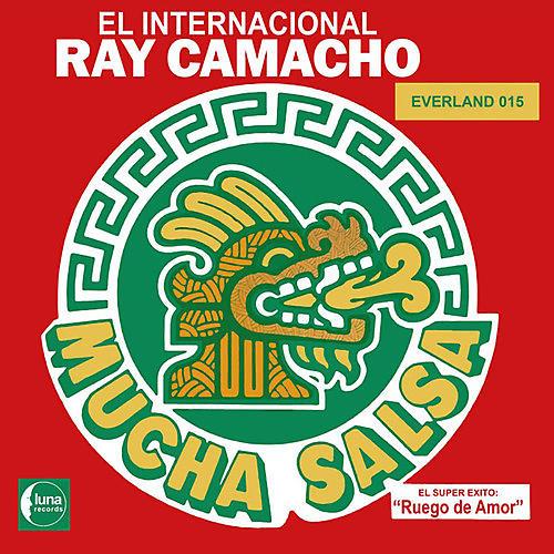 Alliance Ray Camacho - Mucha Salsa