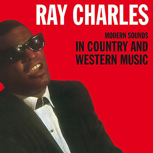 Alliance Ray Charles - Modern Sounds in Country and Western Music