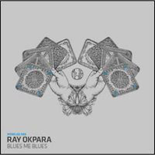Alliance Ray Okpara - Blues Me Blues