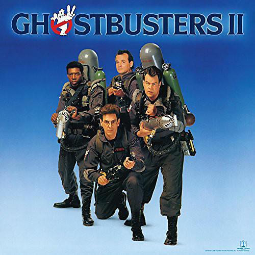 Alliance Ray Parker Jr. - Ghostbusters II (Original Soundtrack)