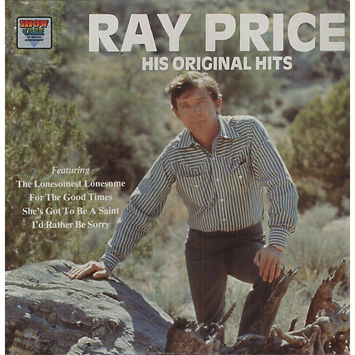 Alliance Ray Price - His Original Hits