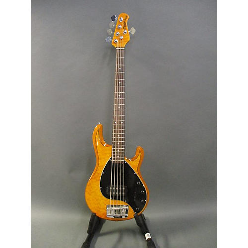 Sterling by Music Man Ray35 5 String Electric Bass Guitar