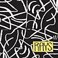 Alliance Rays - Rays thumbnail