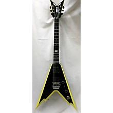 Dean Razorback V 255 Solid Body Electric Guitar