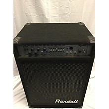 Randall Rb100 Bass Power Amp
