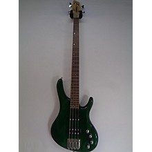 Washburn Rb2002 Electric Bass Guitar