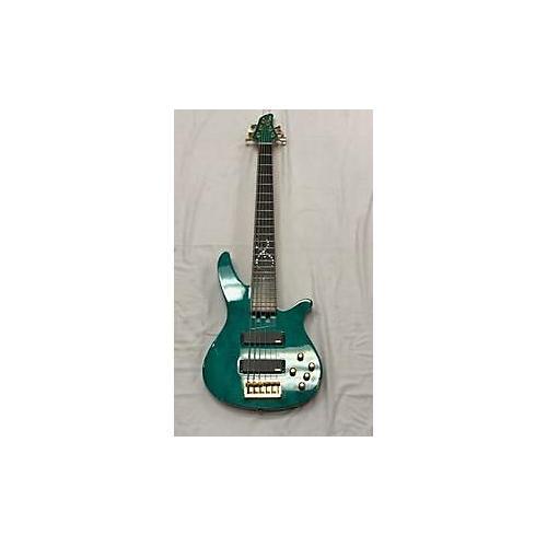 Yamaha Rbx6jm Electric Bass Guitar