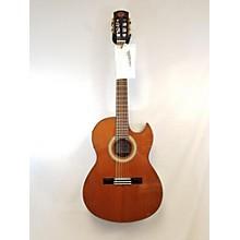 Alvarez Rc20sc Classical Acoustic Electric Guitar
