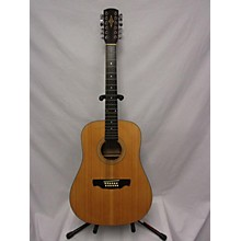Alvarez Rd2012 12 String Acoustic Guitar