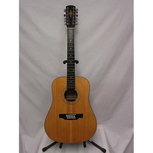 Alvarez Rd2012 12 String Acoustic Guitar