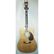 Recording King Rdc-26 Acoustic Electric Guitar