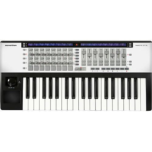 Novation ReMOTE 37 SL MIDI Controller