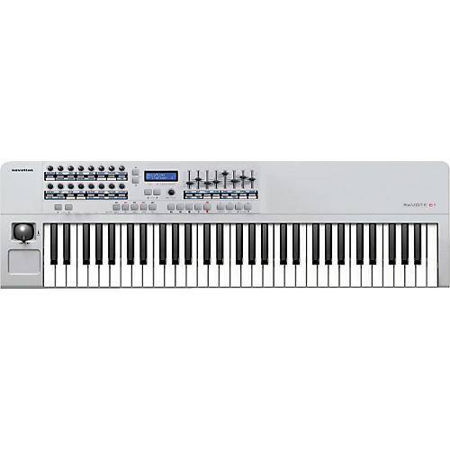 Novation ReMOTE 61 MIDI Controller