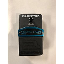 Rocktron Reaction Hush Effect Pedal