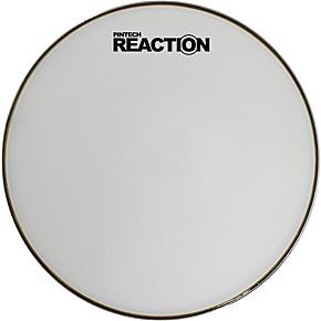 pintech reaction series mesh bass drum head guitar center. Black Bedroom Furniture Sets. Home Design Ideas