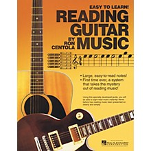 CSI Reading Guitar Music Book Series Softcover Written by Ron Centola
