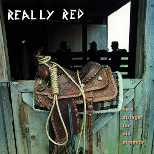 Alliance Really Red - New Strings for Old Puppets 3