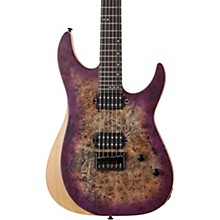 Reaper-6 6-String Electric Guitar Aurora Burst