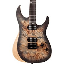 Reaper-6 6-String Electric Guitar Charcoal Burst