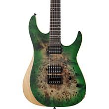 Reaper-6 6-String Electric Guitar Forest Burst