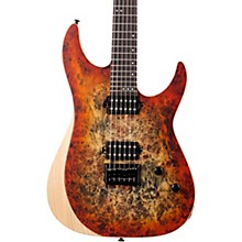 Reaper-6 6-String Electric Guitar Infernoburst