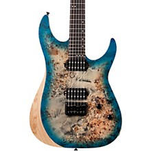 Reaper-6 Electric Guitar Sky Burst