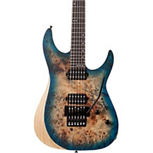 Reaper-6 FR 6-String Electric Guitar Sky Burst