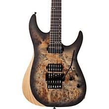 Reaper-6 FR-S 6-String Electric Guitar Charcoal Burst