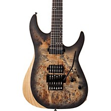 Reaper-6 FR-S Electric Guitar Charcoal Burst