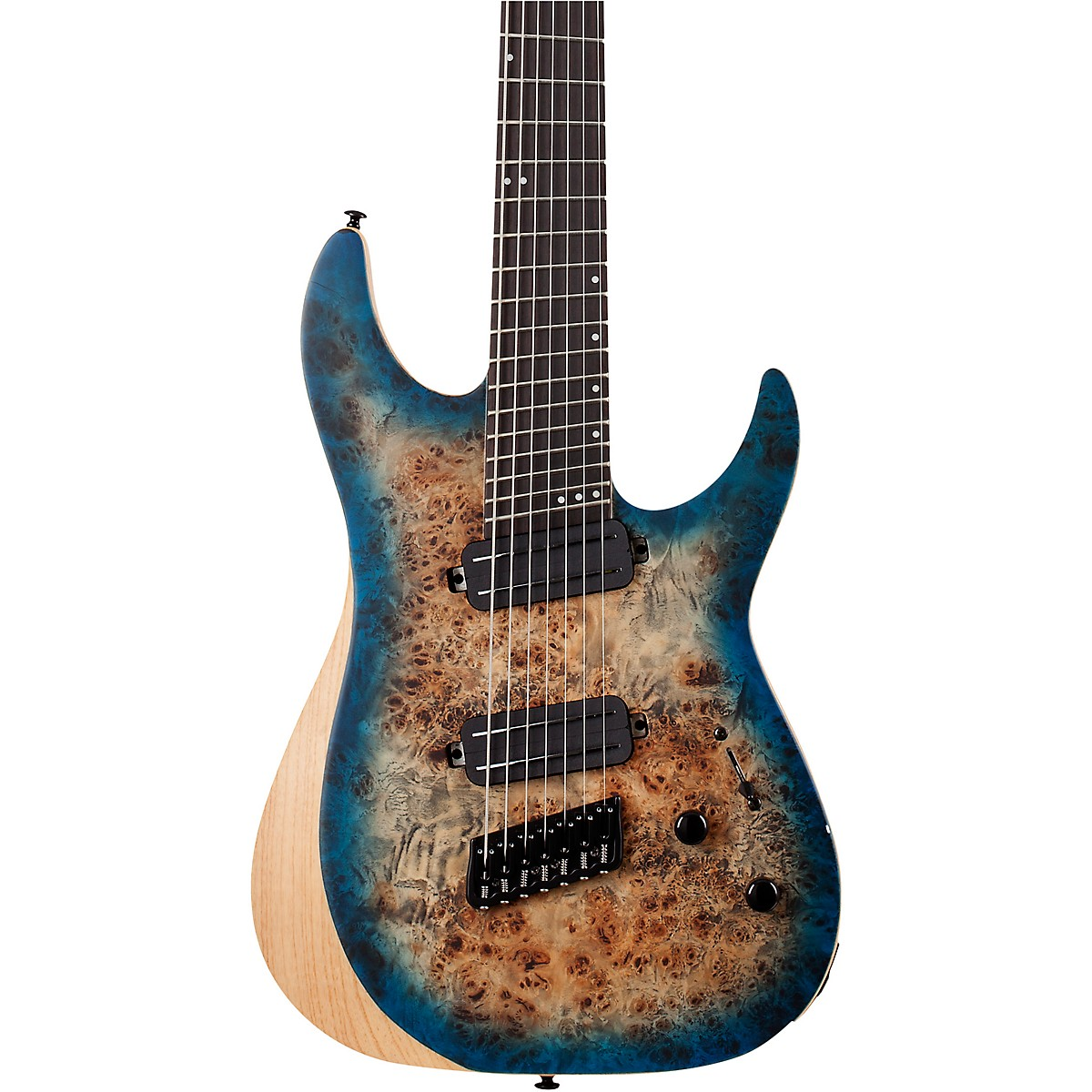 Schecter Guitar Research Reaper-7 MS 7-String Multiscale Electric Guitar