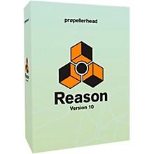 Propellerhead Reason 10 Upgrade Educational License (5 Users)
