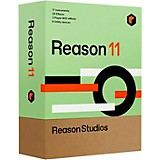 Reason Studios Reason 11 (Download)