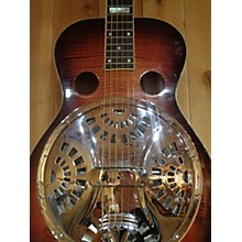 Dobro Reasonator Phil Leadbetter Resonator Guitar
