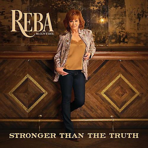 Alliance Reba McEntire - Stronger Than The Truth