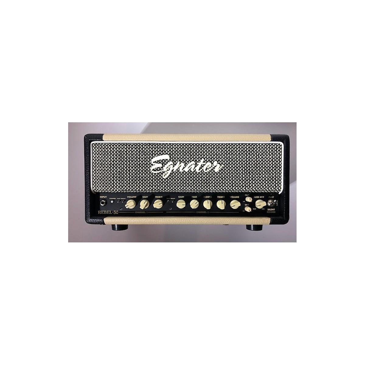 Egnater Rebel 30 30W Tube Guitar Amp Head