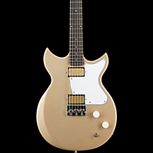 Rebel Electric Guitar Champagne