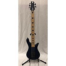 Spector Rebop MM 5 Electric Bass Guitar